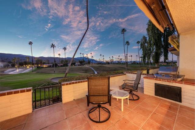 4 El Toro Drive, Rancho Mirage, CA 92270 (#219054995) :: The Pratt Group