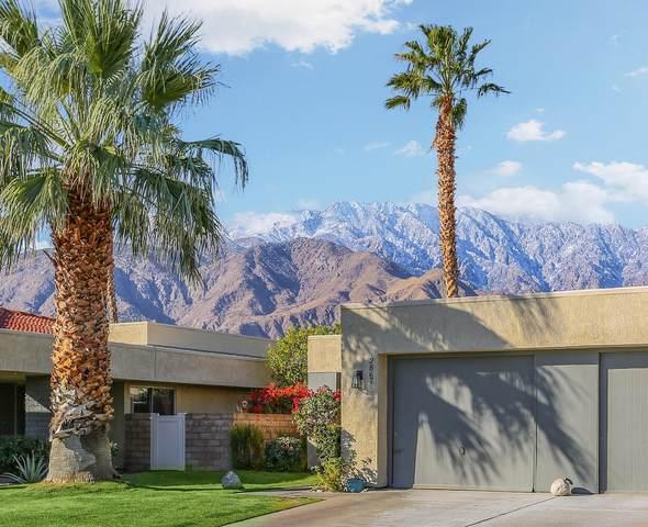 2867 Sunflower Loop, Palm Springs, CA 92262 (#219055011) :: The Pratt Group