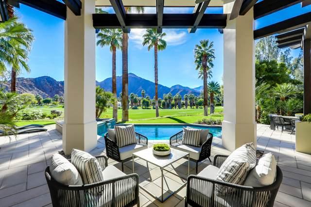 78551 Deacon Drive, La Quinta, CA 92253 (MLS #219055020) :: Zwemmer Realty Group
