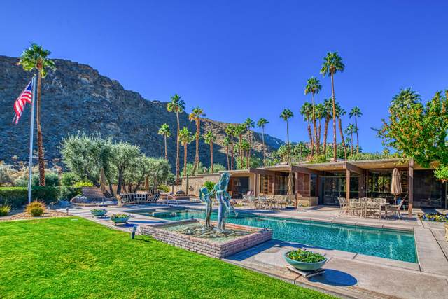 70671 Oroville Circle, Rancho Mirage, CA 92270 (MLS #219055021) :: Desert Area Homes For Sale