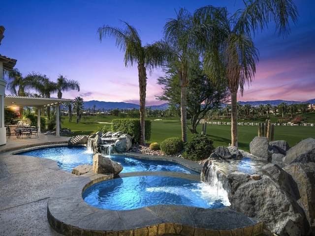 899 Mission Creek Drive, Palm Desert, CA 92211 (MLS #219055046) :: The Sandi Phillips Team