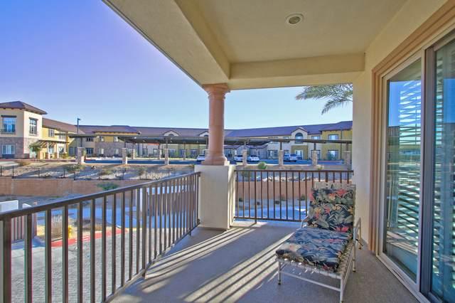 2105 Via Calderia, Palm Desert, CA 92260 (MLS #219055067) :: Hacienda Agency Inc