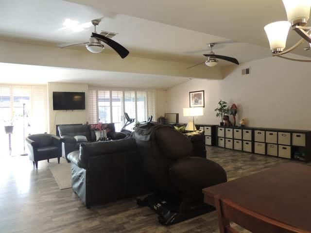 9 International, Rancho Mirage, CA 92270 (#219055071) :: The Pratt Group