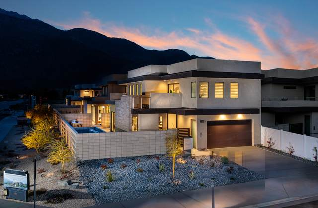 235 S Hermosa Drive, Palm Springs, CA 92262 (#219055079) :: The Pratt Group