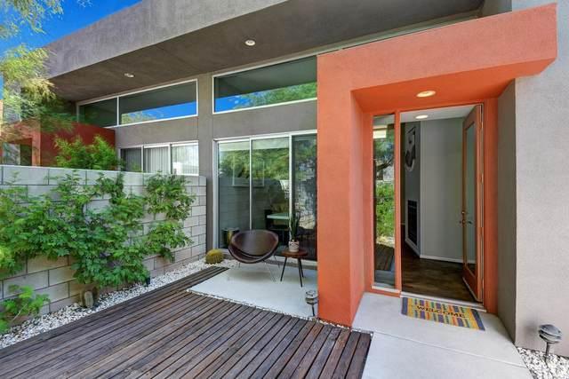 3568 Quiet Side Street, Palm Springs, CA 92262 (#219055091) :: The Pratt Group