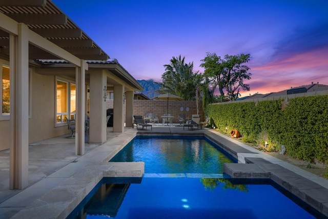 197 Via San Lucia, Rancho Mirage, CA 92270 (MLS #219055128) :: The Jelmberg Team