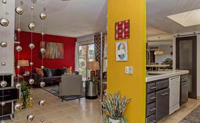 1490 S Camino Real, Palm Springs, CA 92264 (#219055143) :: The Pratt Group