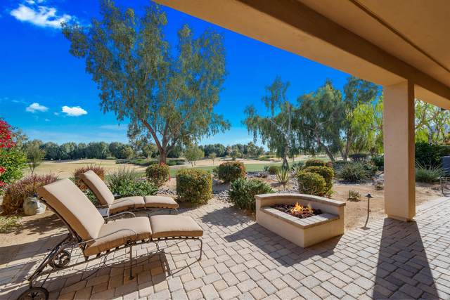 60490 Desert Rose Drive, La Quinta, CA 92253 (MLS #219055150) :: Hacienda Agency Inc