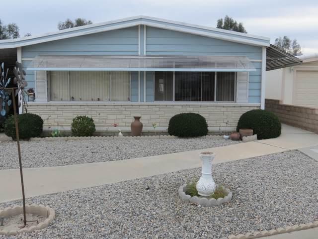 39774 Moronga Canyon Drive, Palm Desert, CA 92260 (#219055154) :: The Pratt Group
