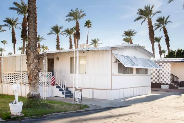 80870 Highway 111 #170, Indio, CA 92201 (MLS #219055157) :: Zwemmer Realty Group