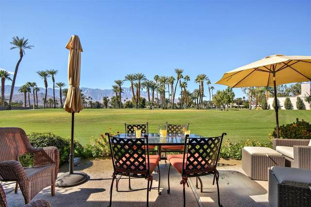 843 Inverness Drive, Rancho Mirage, CA 92270 (MLS #219055197) :: The Sandi Phillips Team