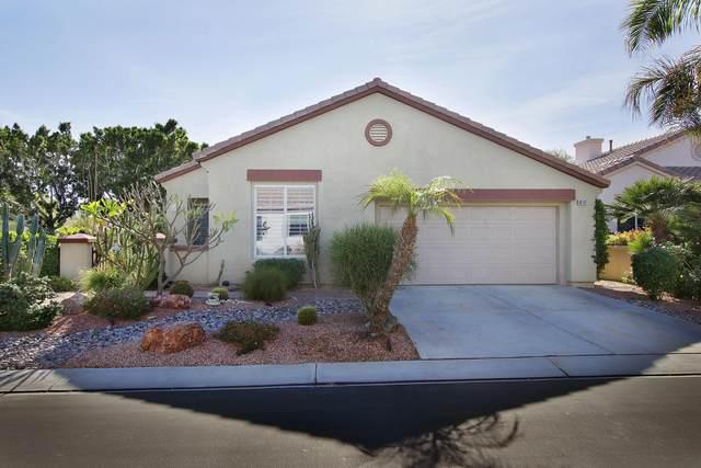 80141 Royal Birkdale Drive, Indio, CA 92201 (MLS #219055209) :: The Sandi Phillips Team