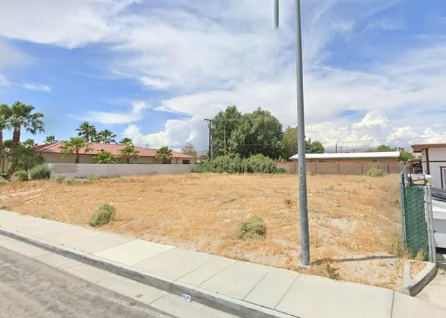 0 Ramon Road, Thousand Palms, CA 92276 (MLS #219055214) :: Brad Schmett Real Estate Group
