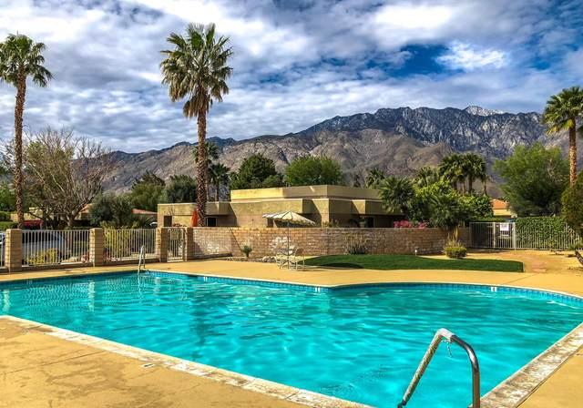1590 Sunflower Court, Palm Springs, CA 92262 (#219055218) :: The Pratt Group