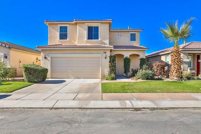 46593 Calle Sonoma, Indio, CA 92201 (MLS #219055232) :: Brad Schmett Real Estate Group