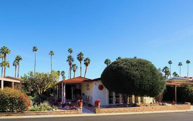 73450 Country Club Drive #94, Palm Desert, CA 92260 (#219055246) :: The Pratt Group