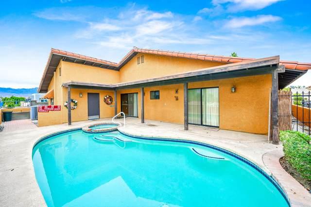 76785 California Drive, Palm Desert, CA 92211 (MLS #219055264) :: KUD Properties