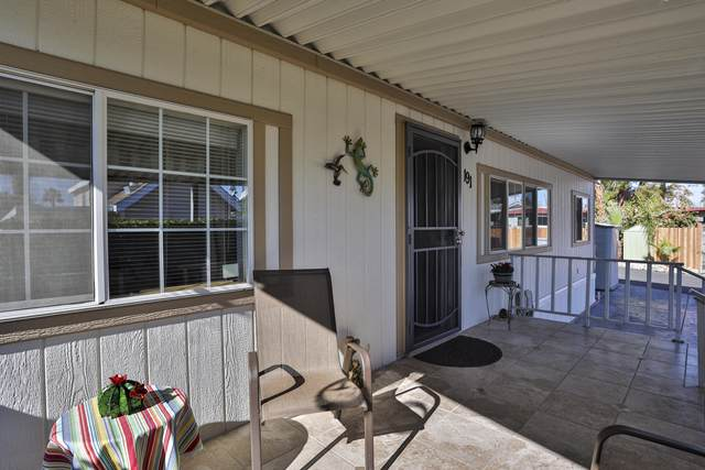 191 Geronimo Street, Palm Springs, CA 92264 (#219055323) :: The Pratt Group