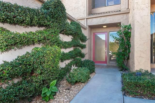 193 Calle Bravo, Palm Springs, CA 92264 (#219055359) :: The Pratt Group
