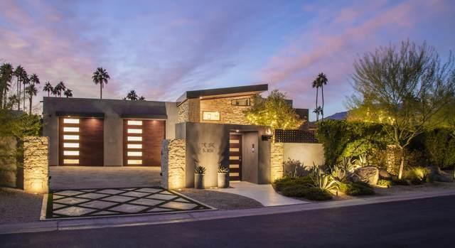 48750 Avenida El Nido, La Quinta, CA 92253 (#219055376) :: The Pratt Group