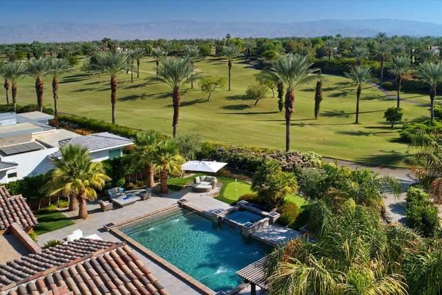 43360 Via Siena, Indian Wells, CA 92210 (MLS #219055395) :: Brad Schmett Real Estate Group