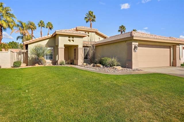 266 Strada Fortuna, Palm Desert, CA 92260 (MLS #219055400) :: Zwemmer Realty Group