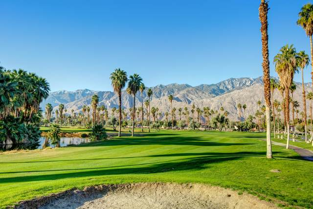 500 S Farrell Drive, Palm Springs, CA 92264 (#219055417) :: The Pratt Group
