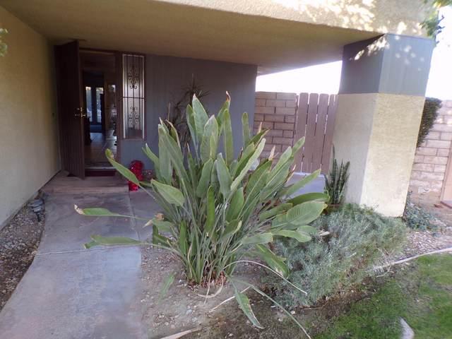 1468 Sunflower Circle, Palm Springs, CA 92262 (#219055456) :: The Pratt Group