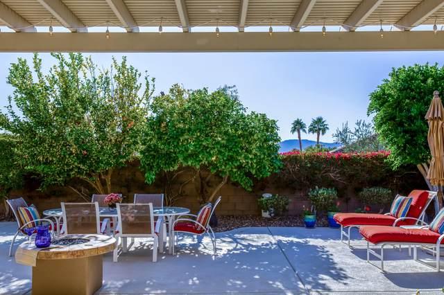 78949 Falsetto Drive, Palm Desert, CA 92211 (MLS #219055461) :: Brad Schmett Real Estate Group