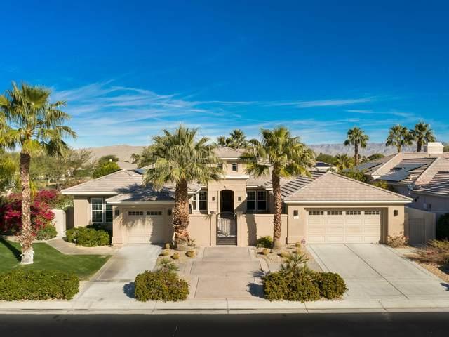 5 Vista Encantada, Rancho Mirage, CA 92270 (#219055489) :: The Pratt Group