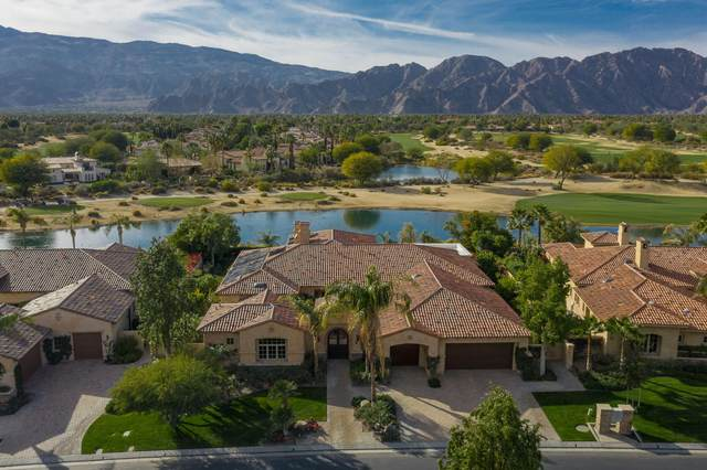 55615 Royal St George, La Quinta, CA 92253 (MLS #219055494) :: The Sandi Phillips Team