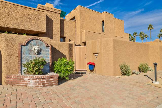 49075 Mariposa Drive, Palm Desert, CA 92260 (MLS #219055505) :: The Sandi Phillips Team