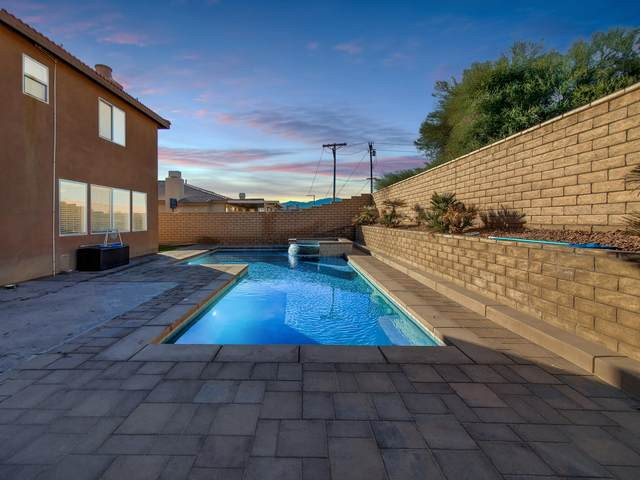 79872 Camden Drive, Indio, CA 92203 (MLS #219055506) :: Desert Area Homes For Sale