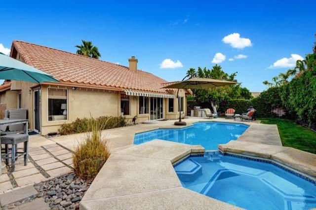 44245 Villeta Drive, La Quinta, CA 92253 (#219055530) :: The Pratt Group
