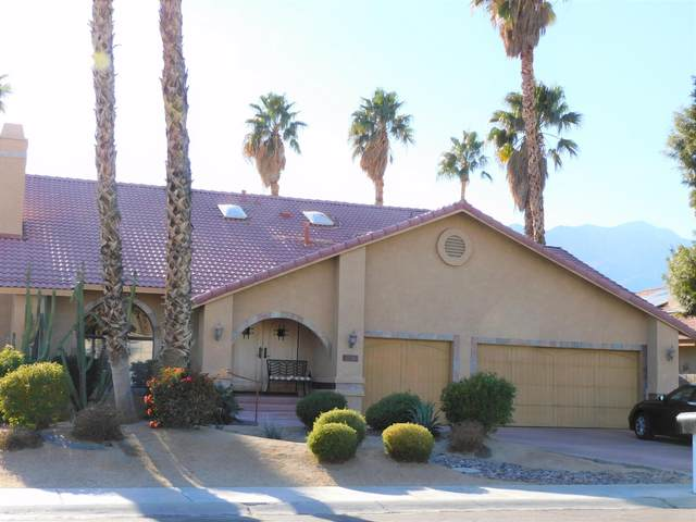 68645 Panorama Road, Cathedral City, CA 92234 (MLS #219055561) :: Hacienda Agency Inc