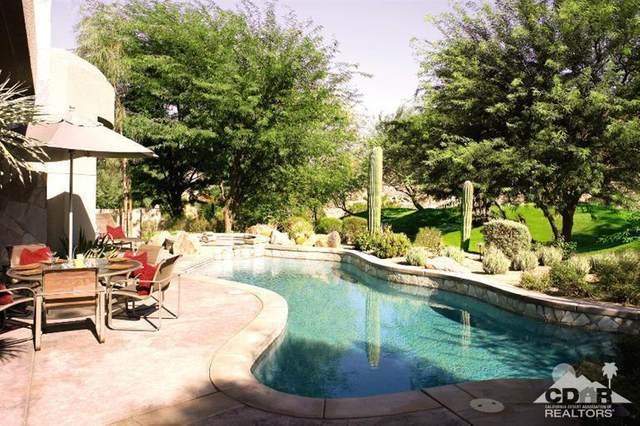 318 Metate Place, Palm Desert, CA 92260 (MLS #219055565) :: The Sandi Phillips Team