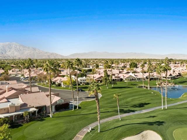 76649 Sheba Way, Palm Desert, CA 92211 (MLS #219055568) :: Hacienda Agency Inc