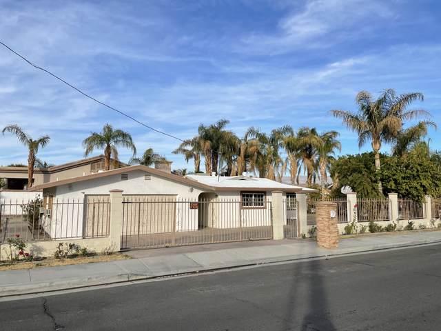31455 El Toro Road, Cathedral City, CA 92234 (MLS #219055574) :: Hacienda Agency Inc