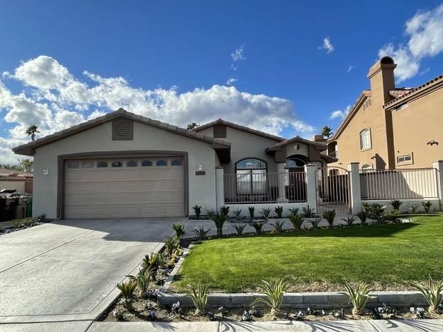 31595 El Toro Road, Cathedral City, CA 92234 (MLS #219055576) :: Hacienda Agency Inc