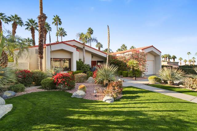 48451 Crestview Drive Drive, Palm Desert, CA 92260 (MLS #219055577) :: Hacienda Agency Inc