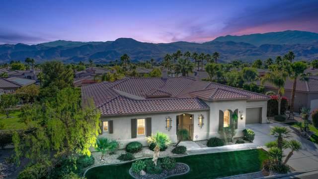 35104 Vista Del Aqua, Rancho Mirage, CA 92270 (MLS #219055583) :: Brad Schmett Real Estate Group