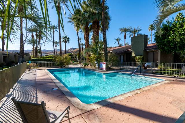5763 E Palm Oasis Street, Palm Springs, CA 92264 (MLS #219055595) :: Zwemmer Realty Group