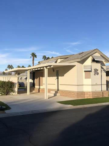 81620 Avenue 49 122A, Indio, CA 92201 (MLS #219055596) :: Hacienda Agency Inc