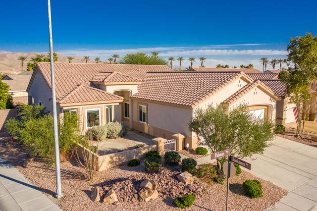 36024 Palomar Way, Palm Desert, CA 92211 (MLS #219055602) :: Brad Schmett Real Estate Group