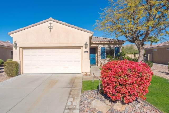 81130 Avenida Tres Lagunas, Indio, CA 92203 (MLS #219055621) :: Brad Schmett Real Estate Group