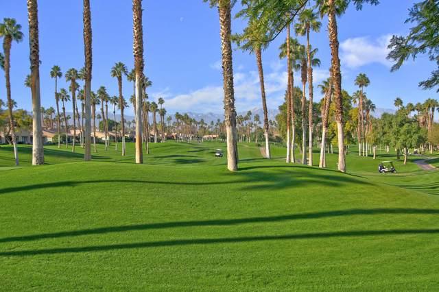 76370 Honeysuckle Drive, Palm Desert, CA 92211 (MLS #219055622) :: Hacienda Agency Inc
