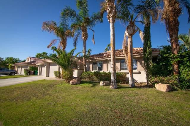 44125 Ocotillo Drive, La Quinta, CA 92253 (MLS #219055626) :: Brad Schmett Real Estate Group
