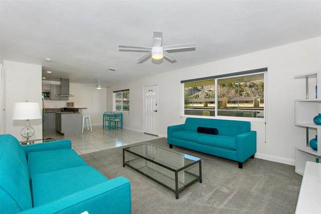 1950 S Palm Canyon Drive, Palm Springs, CA 92264 (MLS #219055632) :: Brad Schmett Real Estate Group