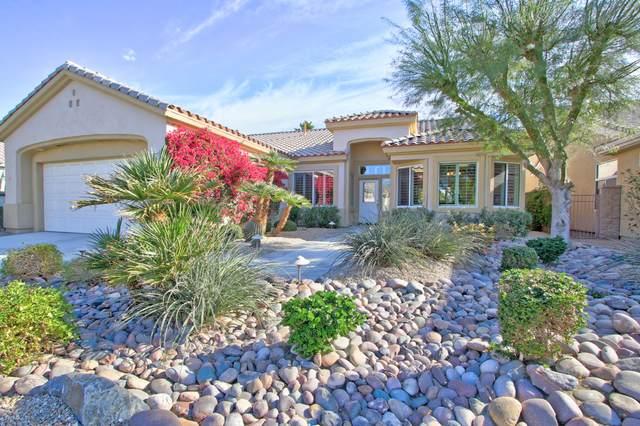 34874 Blake Drive, Palm Desert, CA 92211 (MLS #219055647) :: Brad Schmett Real Estate Group