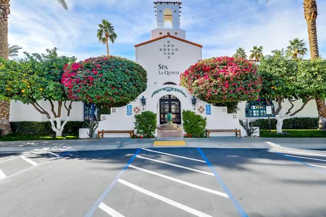 49458 Avenida Obregon, La Quinta, CA 92253 (#219055681) :: The Pratt Group